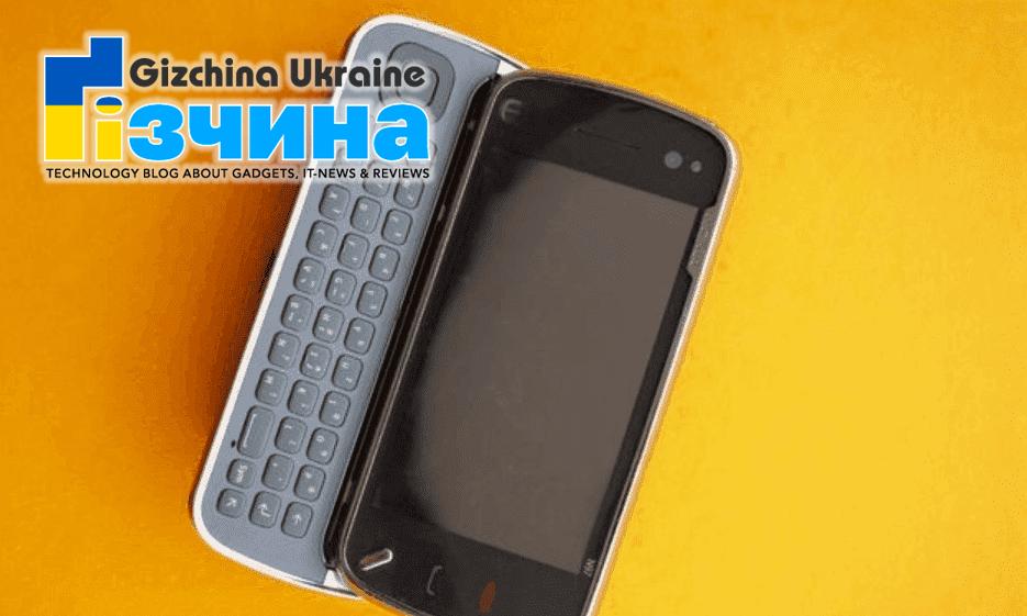 Крах вбивці iPhone: Топ-3 причини провалу Nokia N97