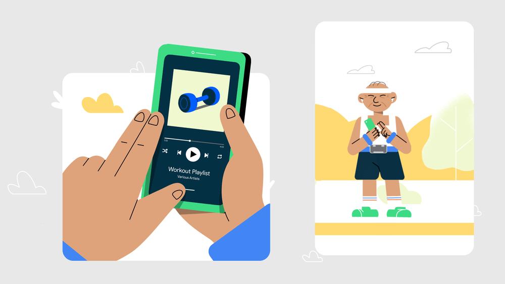 Google анонсує 6 нових функцій для телефонів Android
