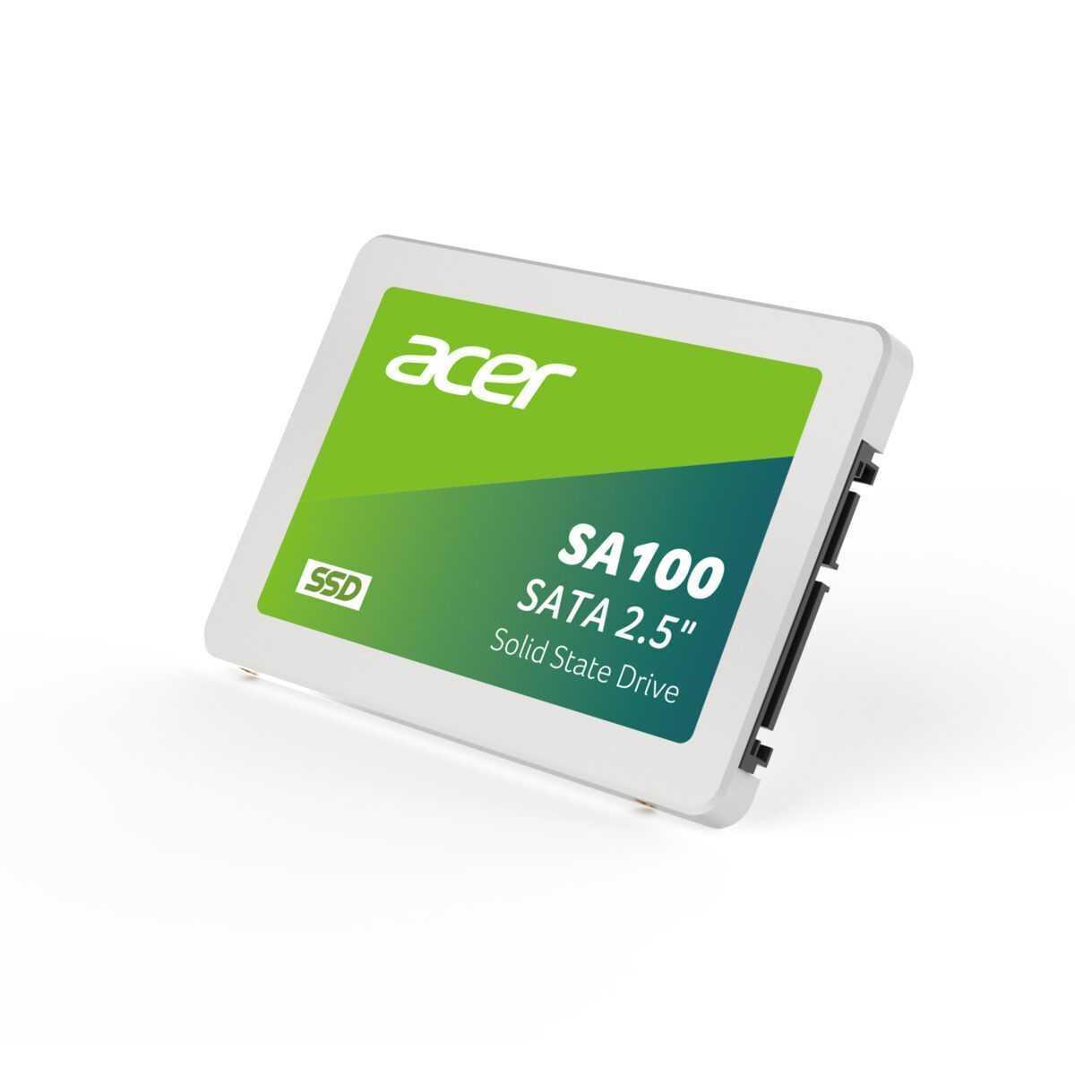 ⓘ BIWIN представляє пам'ять і персональні пристрої збереження даних під брендами Acer і Predator