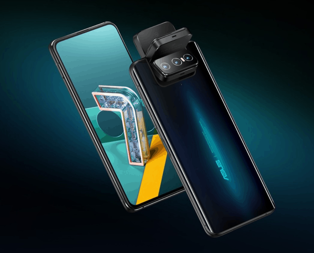 Asus ZenFone 8 mini стане альтернативою iPhone 12 mini