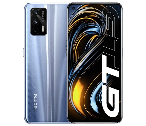 Realme GT 5G: Відома дата глобального запуску