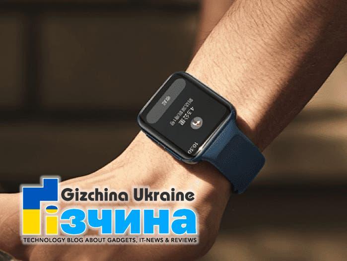 Oppo Watch 2: Внешний вид и спецификации
