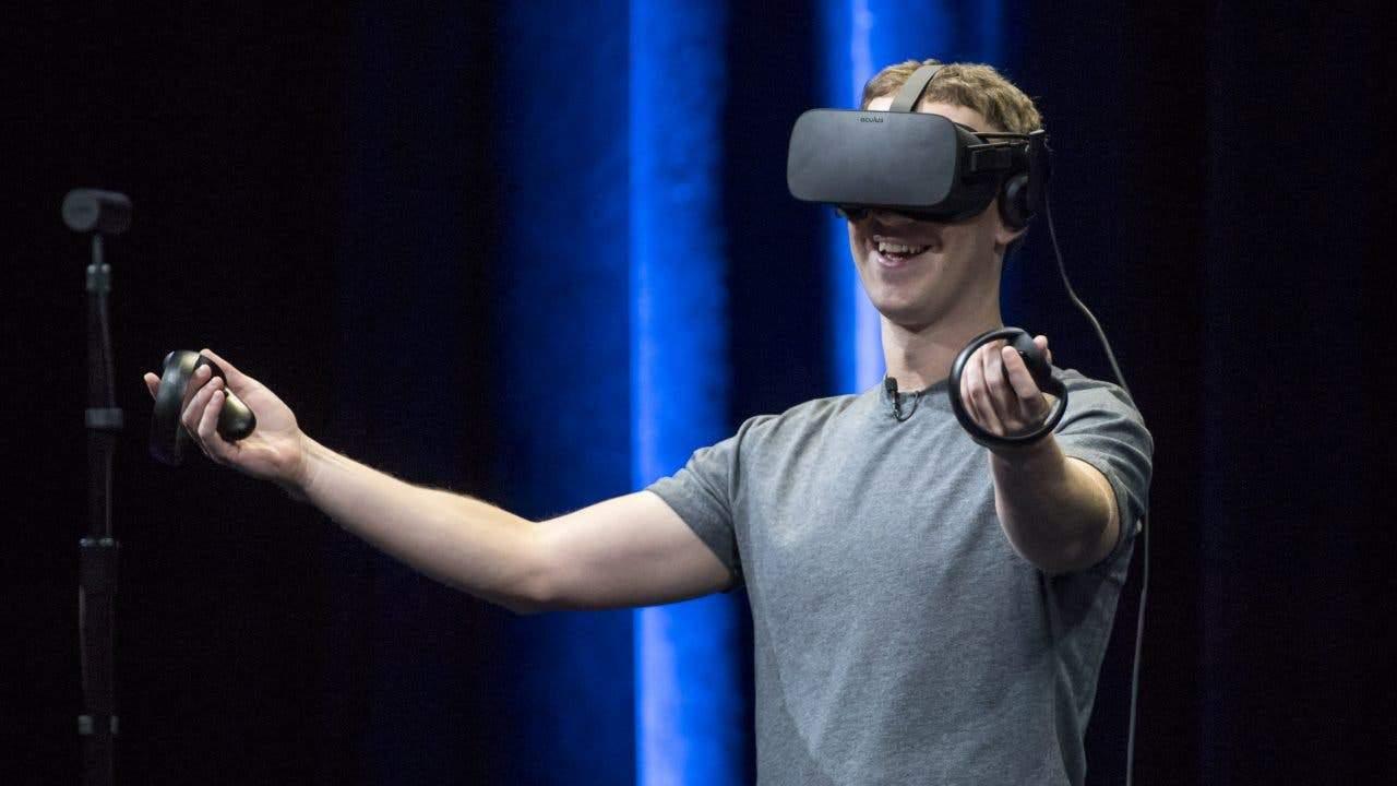 Facebook хоче створити свій метавсесвіт «Ready Player One»