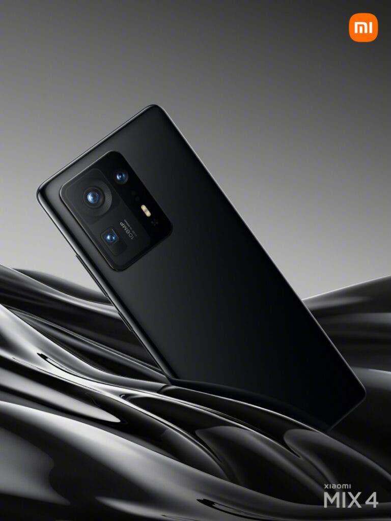 Xiaomi MIX 4: Продажи за 1 минуту превысили 46,31 млн долларов