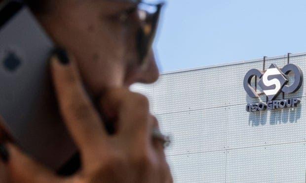Шпигунська програма Pegasus Spy була виявлена на телефонах багатьох репортерів