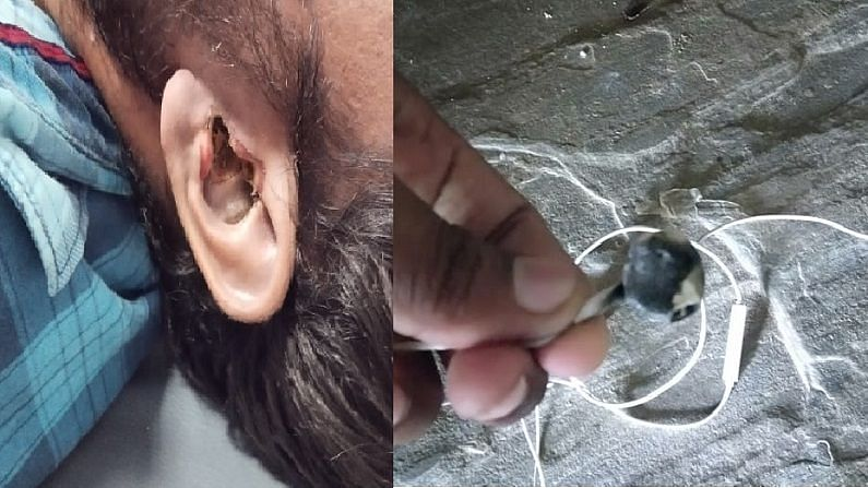 Вибух навушників вбив людину