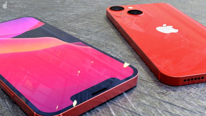 Apple протестировала Touch ID на iPhone 13