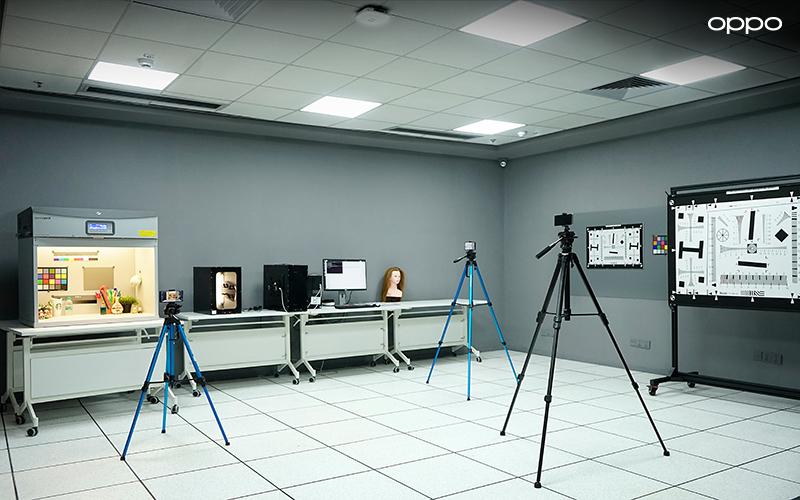 OPPO открывает инновационную лабораторию