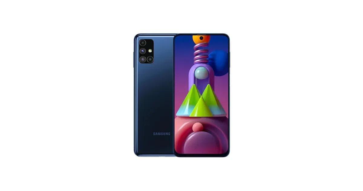 Samsung Galaxy M52 5G 8GB появился на Geekbench