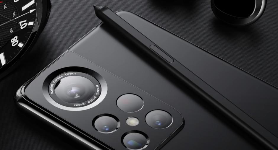 Samsung Galaxy S22 и S22+ будут иметь 3X оптический зум
