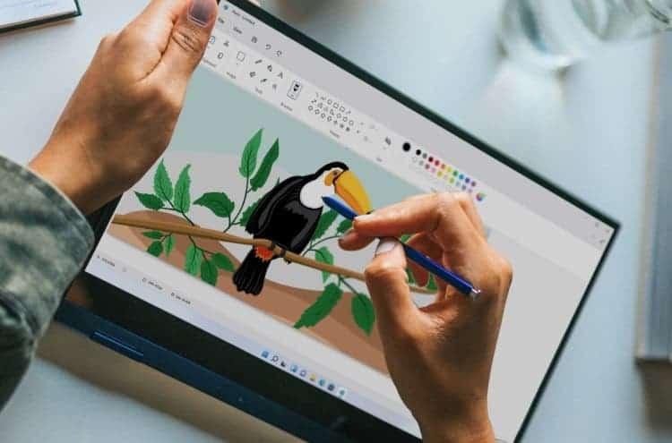 Microsoft обновляет приложения Paint и Photos, чтобы они лучше соответствовали Windows 11