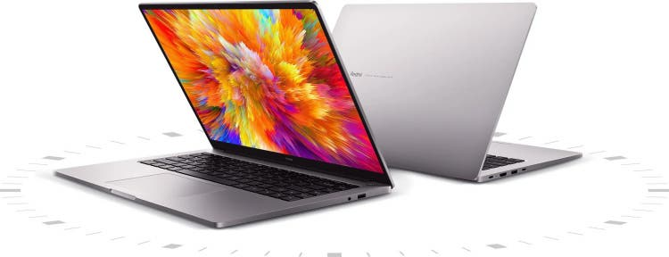 У Xiaomi Mi Notebook Pro 14 і Mi Notebook Ultra 15 будуть суперекрани