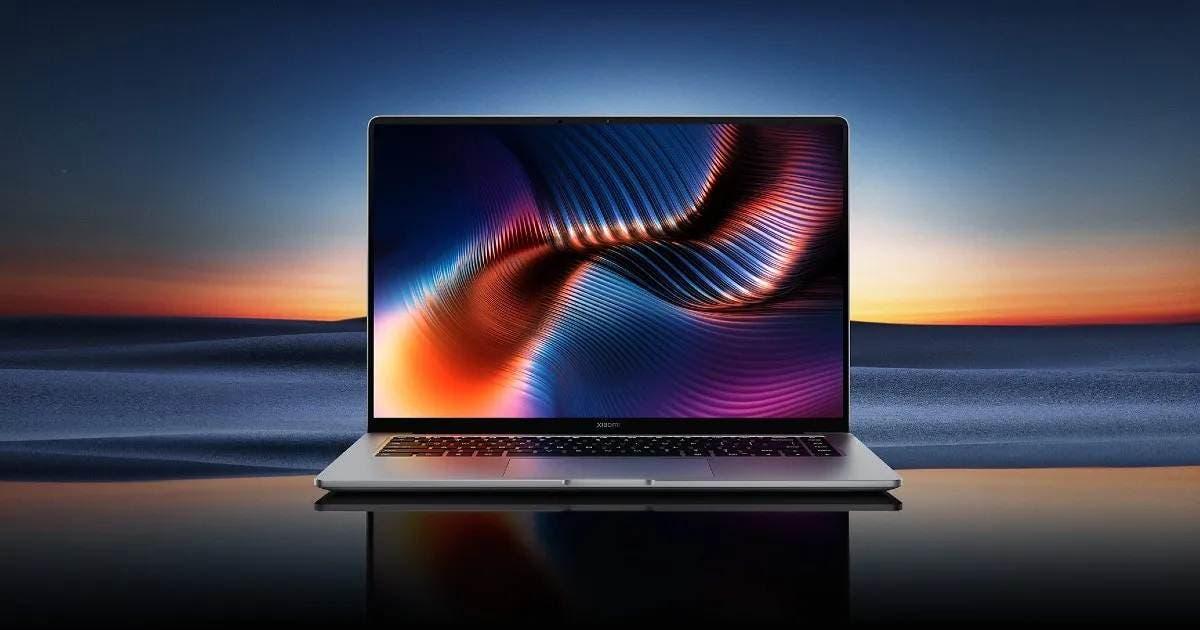 Mi NoteBook Ultra і Mi NoteBook Pro надходять у продаж