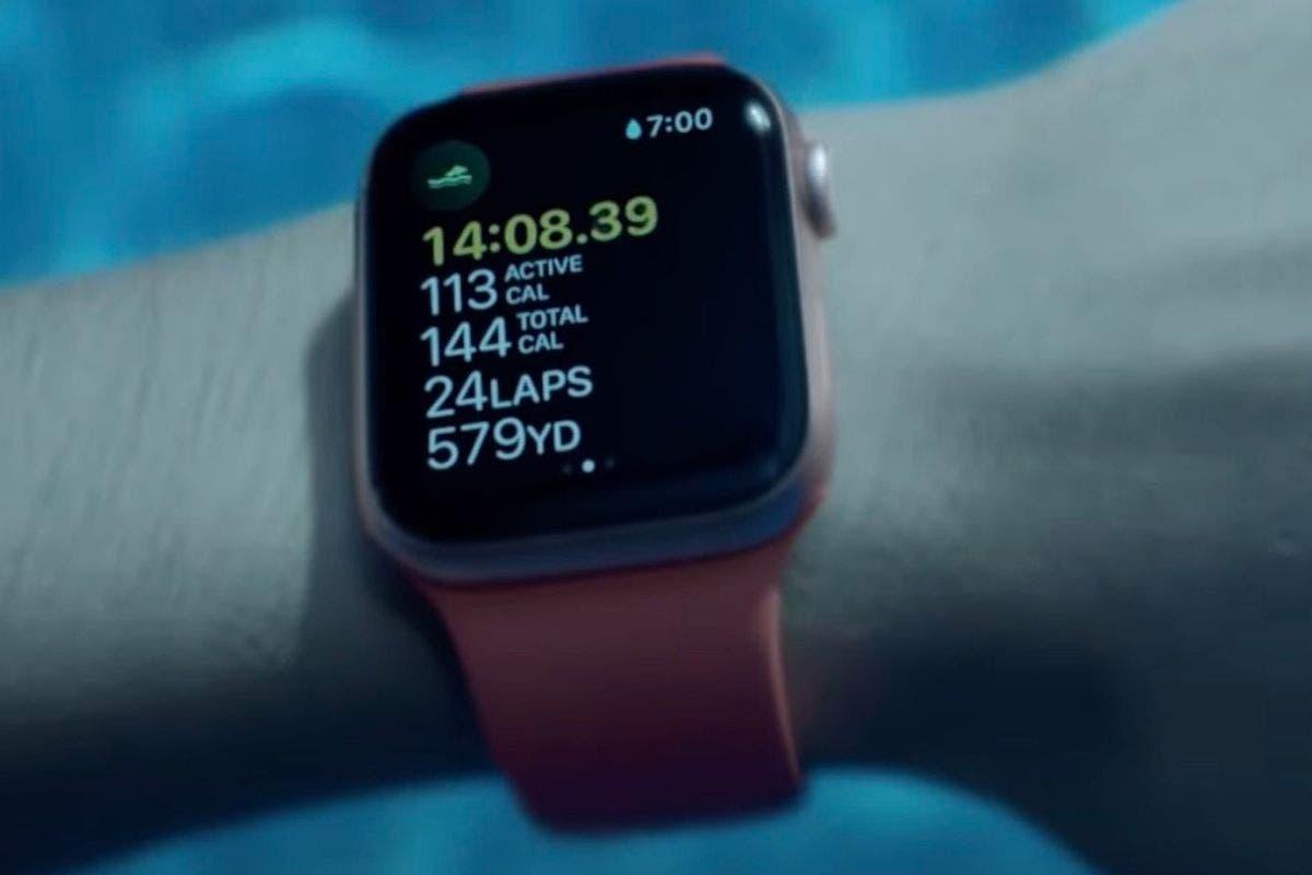 Apple Watch Series 7: Випуск під питанням