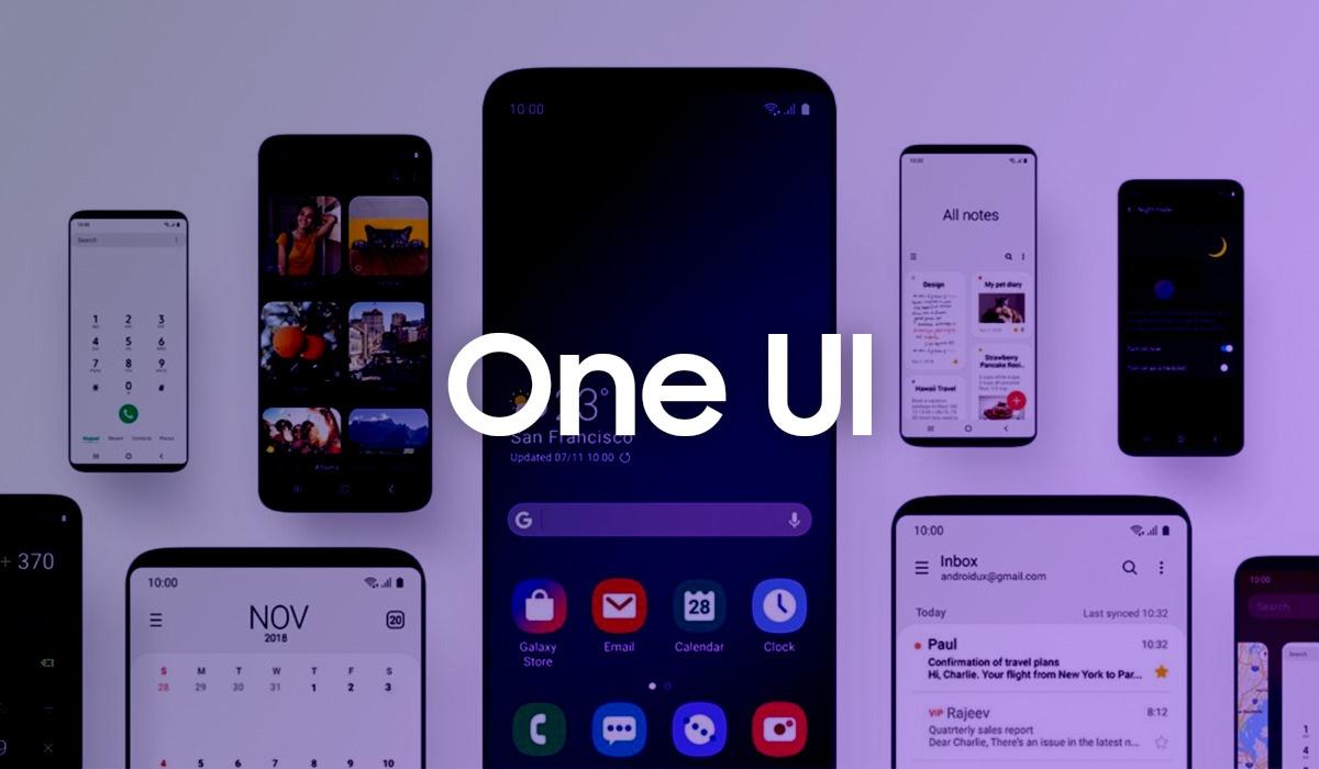 Samsung One UI 4.0 на базі Android 12: Запуск відкладено